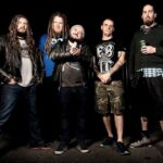 KING PARROT mit PHIL ANSELMO – 'Nor Is Yours'