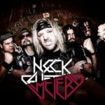 NECK CEMETERY – 'Castle of Fear' Clip
