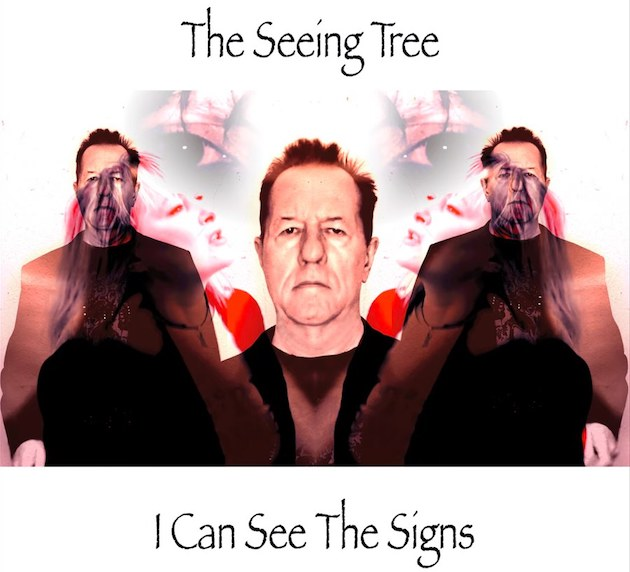 Ex-SCORPIONS HERMAN RAREBELL – 'I Can See The Signs' Video