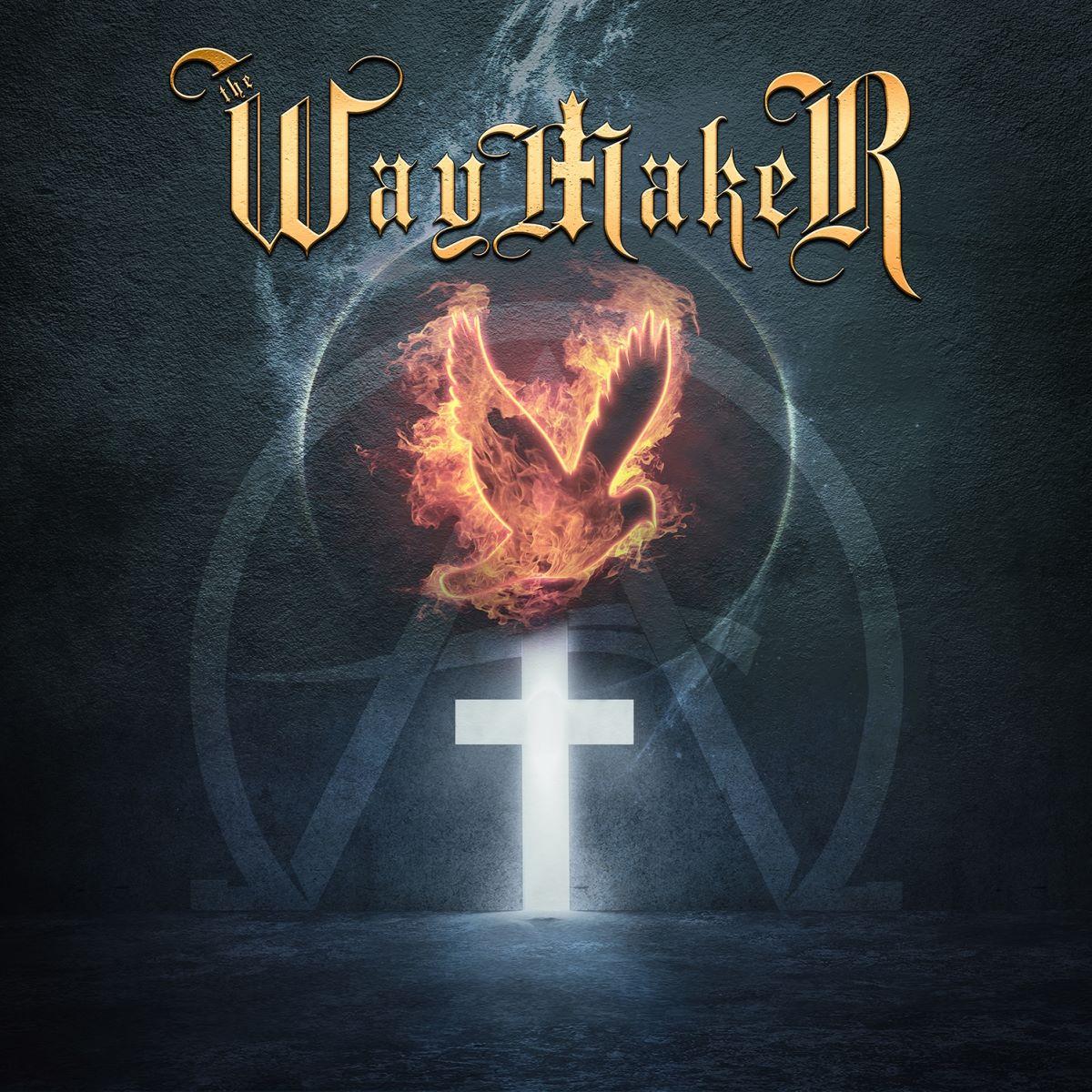 """THE WAYMAKER veröffentlichen Album und stellen """"Marching On"""" vor"""