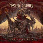 Modern Death Metaller HIDEOUS DIVINITY – 'Actaeon' Clip
