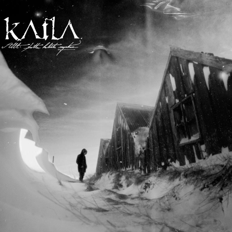 KATLA mit zweitem Album im November