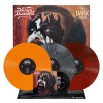 "KING DIAMOND: ""The Dark Sides"" Reissue"