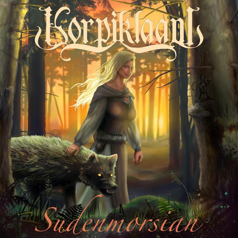 Neues Powerwolf-Cover von KORPIKLAANI