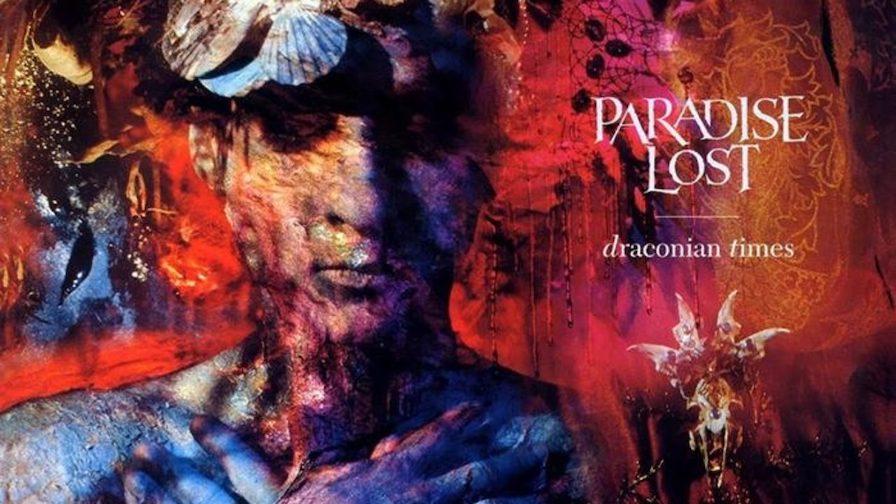 PARADISE LOST – 'Draconian Times' 25 Jahre Edition angekündigt