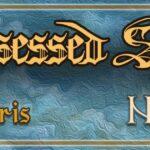 "POSSESSED STEEL: ""Skeleton King"" von ""Aedris"""