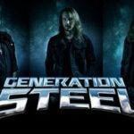 """GENERATION STEEL: Video zu """"The Eagle Will Rise"""""""