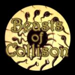 "SLEEPWULF packen die Schlaghosen aus: Retro Doom mit ""Beasts Of Collision"""