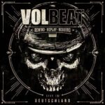 "VOLBEAT: ""Sorry Sack Of Bones"" live"