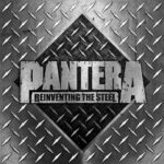 "PANTERA Remix von Terry Date: ""Reinventing The Steel"" 20th Anniversary-Edition"