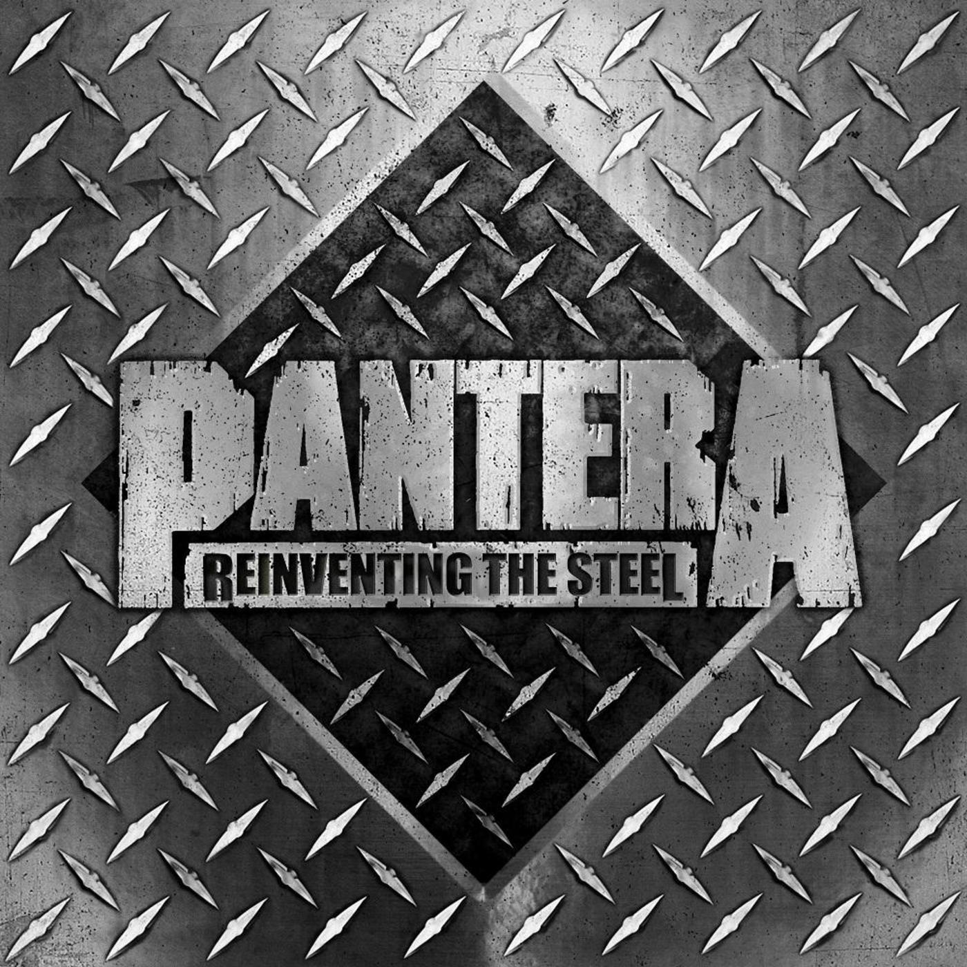 "PANTERA Remix von Terry Date: ""Reinventing The Steel"" 20th Anniversary-Edition"