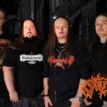 SOLITARY – 'Spawn Of Hate' Videopremiere