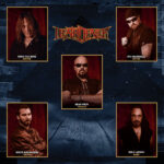 DEATH DEALER – 'Running with the Wolves' Video