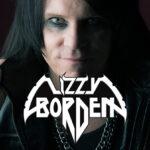 LIZZY BORDEN – Lizzys RAMONES Cover