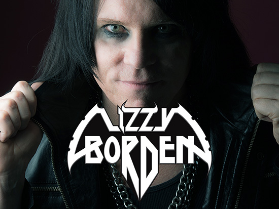 "LIZZY BORDEN – ""Best Of Lizzy Borden, Vol. 2."" als Full-Album Stream"