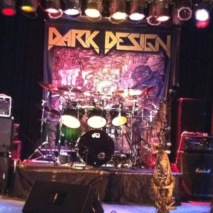 """Power Prog Metaller DARK DESIGN: Song """"Spice World"""" und neues Album in der Mache"""