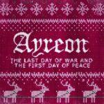 AYREON stellen Weihnachtssong vor