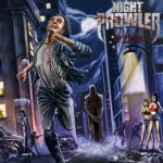 "NIGHT PROWLERs ""No Escape…"" auf Vinyl"