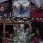 Weihnachtsgeschichten mit MAJESTICA