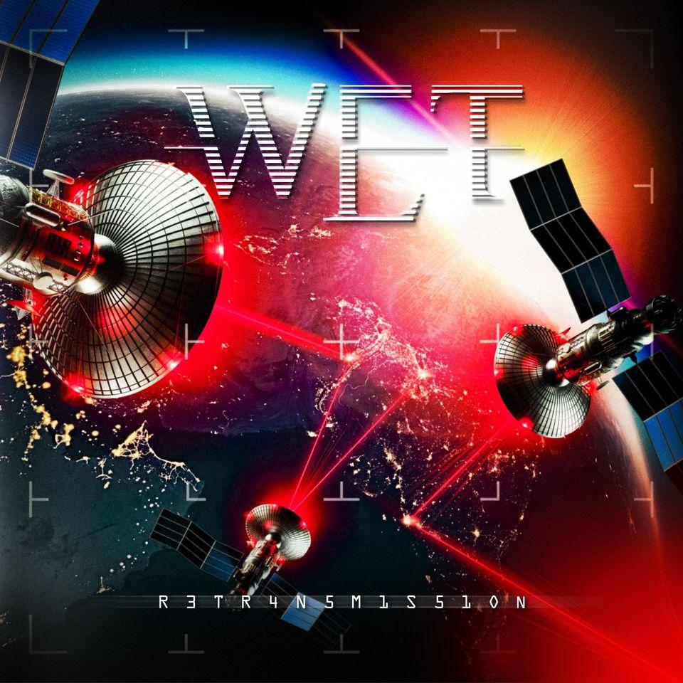 """Jeff Scott Soto und Erik Mårtensson tun es wieder: W.E.T. mit """"Big Boys Don't Cry"""""""