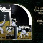 """SANDSTORM befürchten, dass das Böse gewinnt: Epic Metal mit """"Evil Wins"""""""