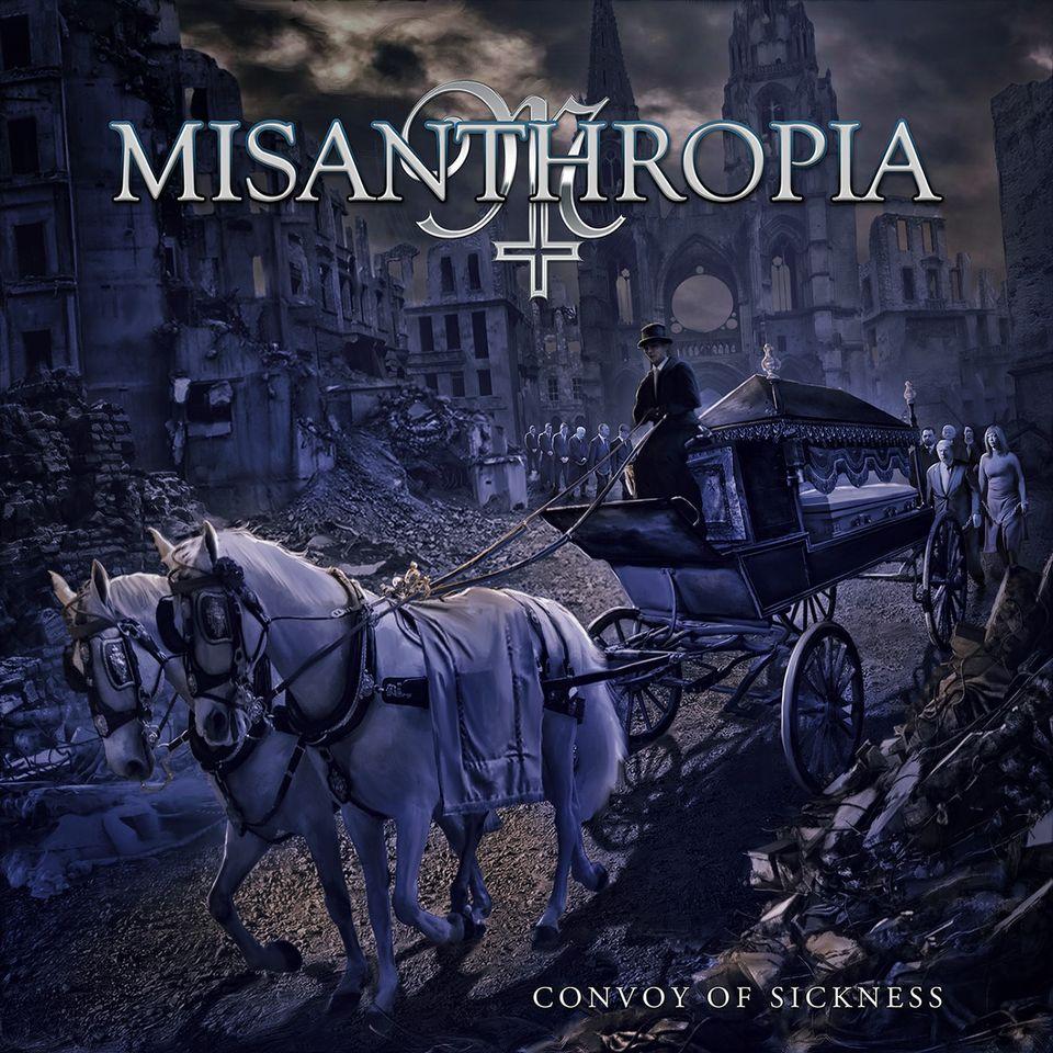 "MISANTHROPIA und ""Sorrow Made Flesh"""