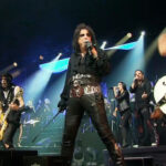 ALICE COOPER – 'Bed Of Nails' von ROCK MEETS CLASSIC