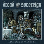 A. A. Nemtheangas DREAD SOVEREIGN mit Video zum neuen Album