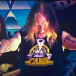 """ELLEFSON – Zeigt neuen Clip AC/DC's """"Riff Raff"""""""