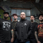 HATEBREED – 'Cling to Life' Visualizer