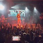 """JINJER – streamen ihr komplettes """"Alive In Melbourne"""" Konzert"""