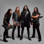 NIGHTFALL – Rückkehr mit 'As Your God is Failing Once Again' Video