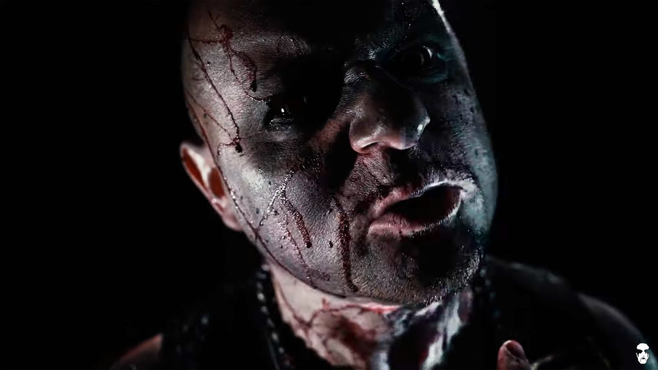 SERPENTS OATH  – 'Malediction als Video