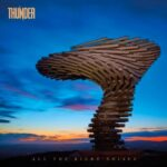 THUNDER – 'Going To Sin City' Clip