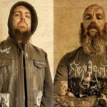 THE MACHINIST – Industrial Black Death Metal: 'Extinction Event' Clip