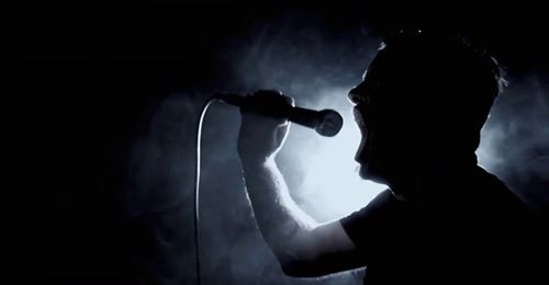 "PSYCROPTIC behalten den Überblick: ""The Watcher Of All"" Video"