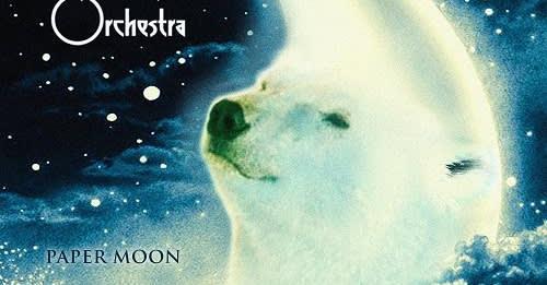 """THE NIGHT FLIGHT ORCHESTRA heulen den """"Paper Moon"""" an"""