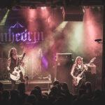 Underground-Hoffnung SANHEDRIN unterzeichnet bei Metal Blade