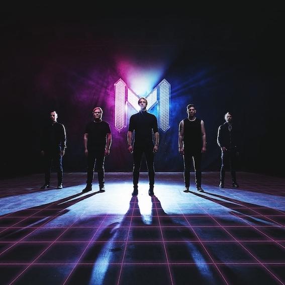 MARATON – Die Progger posten 'Almost Human' Livevideo