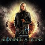 RONNIE ATKINS (Pretty Maids) – 'One Shot' Videopremiere