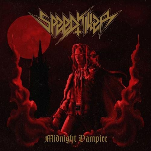 """SPEEDKILLER- streamen das ganze """"Midnight Vampire"""" Album"""