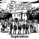 SAXON – Covern DEEP PURPLEs 'Speed King'