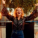 ANNEKE VAN GIERSBERGEN – Neue Single und Video: 'Hurricane'