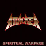ATTACKER – Präsentieren ihren neuen Sänger Ski 'Spiritual Warfare'