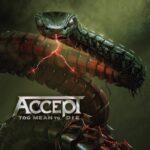 ACCEPT – 'Zombie Apocalypse' Video veröffentlicht
