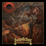 BEWITCHER – dirty Heavy Metal bei der 'Satanic Magick Attack'