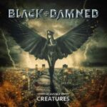 BLACK & DAMNED – 'Born Again' macht gute Laune