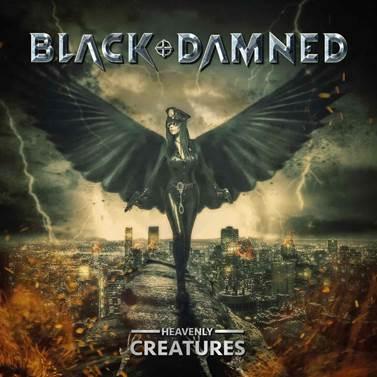 BLACK & DAMNED – 'Born Again' macht gute Laune