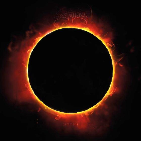 DETRITUS – Neues 'Bright Black' Video der Kult-Thrasher