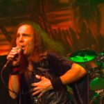 DIO – 'Holy Diver' & 'Rainbow In The Dark' Livevideos kündigen Reissues an